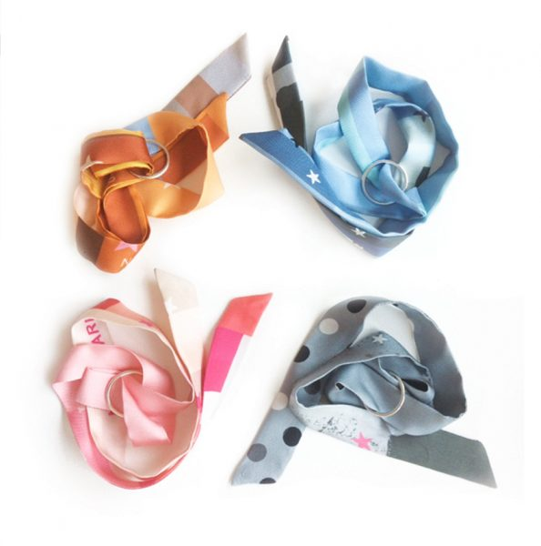 silk cuff colors